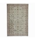 Vintage alfombra recolored (194x298cm)