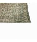 Vintage umgefärbt teppich (188x256cm)