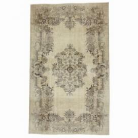 Vintage tapis recolorés (165x280cm)