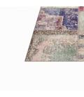 Vintage patchwork rug color various (369x271cm)